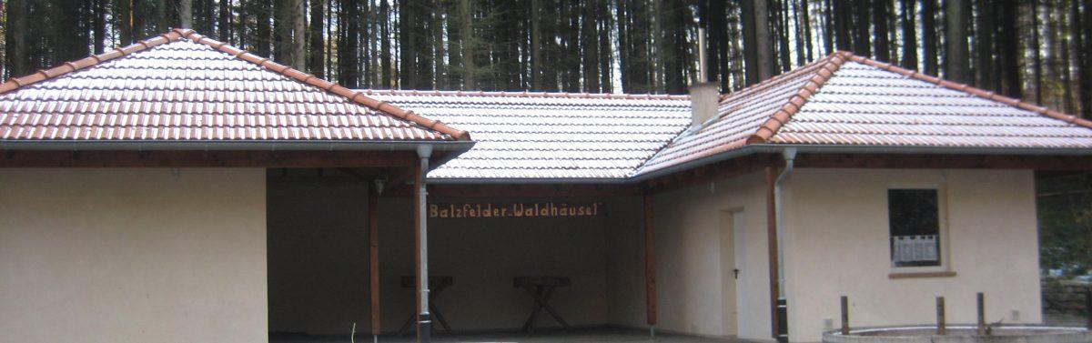 Förderverein Waldhäusel Balzfeld e.V.